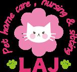 東京都調布市西つつじヶ丘のペットシッター訪問動物看護・介護のLove Animal Japan(ラブ・アニマル・ジャパン)